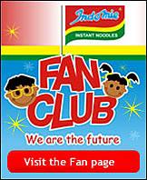 Indomie-fan