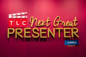 TLC Next Great Presenter Logo