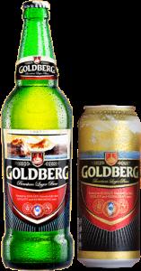 Goldberg lager