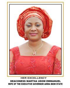 Mrs. Udom Emmanuel