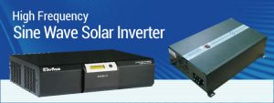 High-Frequency-Sine-Wave-Solar-Inverter