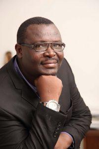 Clement Omemu