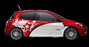 brand my car