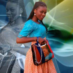 Ms. Adeyanju