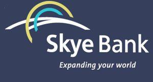 skyebank logo