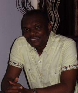Nnamdi Ndu, Cannes Rep in Nigeria and CEO CHINNI Production