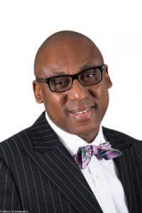Yomi Badejo-Okusanya......Nigeria PR expert