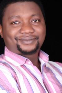 Shola Fajobi, CEO DMI