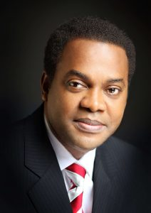Former Cross River State Governor, Donald Duke