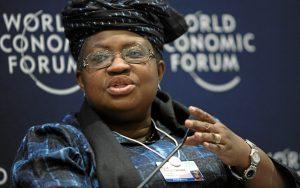Ngozi Okonjo-Iweala - 789marketing