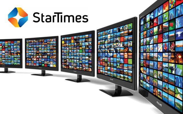 Startimes - 789marketing
