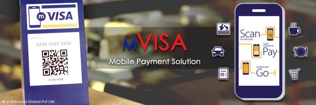 mVISA - 789marketing