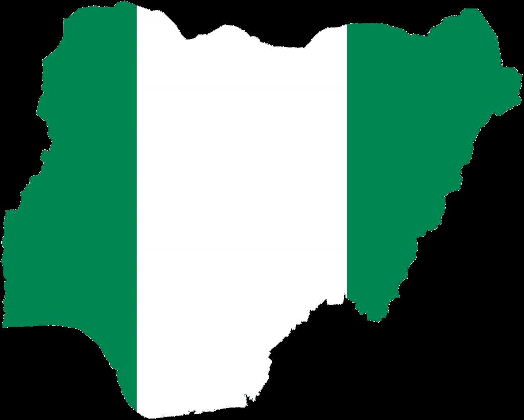 nigeria-flag-map-ventures-africa - 789marketing