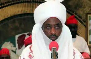 Emir of Kano, Sanusi Lamido Sanusi - 789marketing