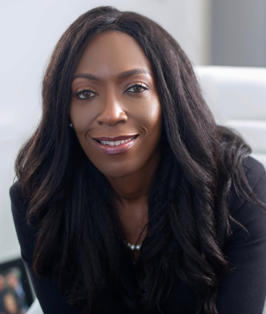 Nonny Patricia Ugboma